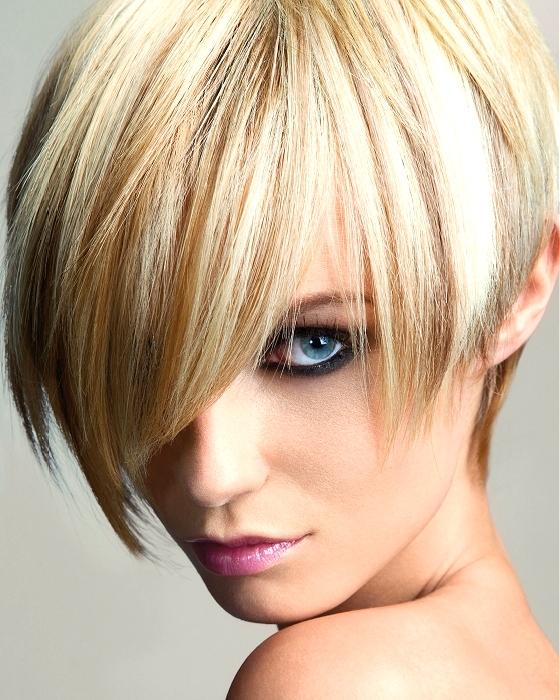 Как сделать из длинных волос короткие