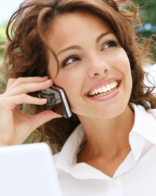 Старайтесь даже в отпуске периодически звонить начальнику