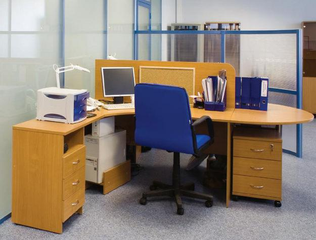 How to arrange furniture in <b>office</b>