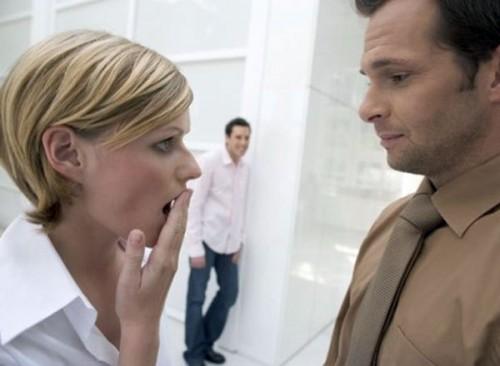 Как разойтись с <strong>женой</strong>