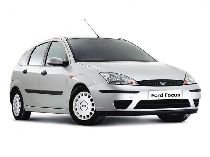 Как проверять масло в ford focus