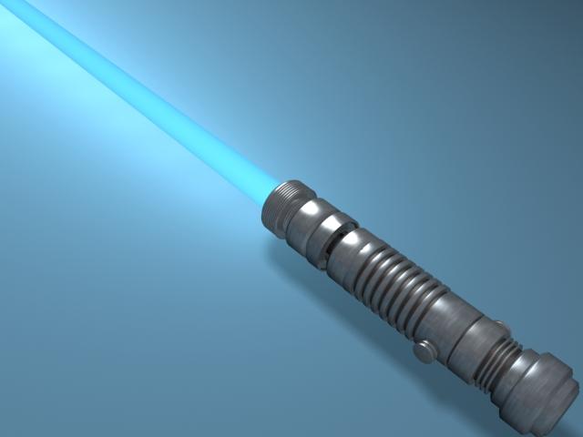Как сделать звёздный меч