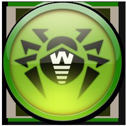 Логотип Dr.Web
