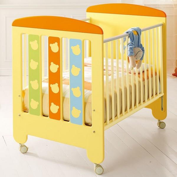 Как сделать <strong>кровать</strong> для <b>ребенка</b>