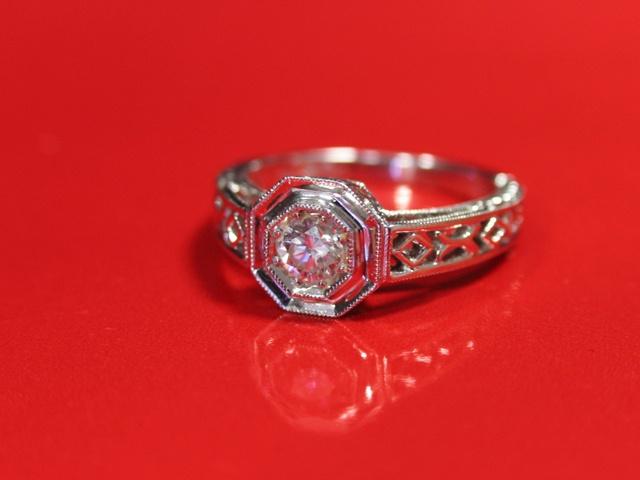 Как распознать бриллианты