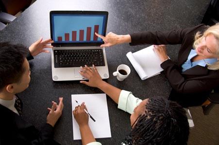 Determine planned volume of sales
