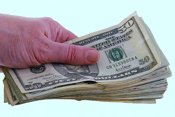 Как рассчитать заработную плату из расчета оклад+премия