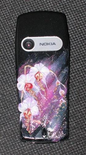 Как разукрасить свой телефон
