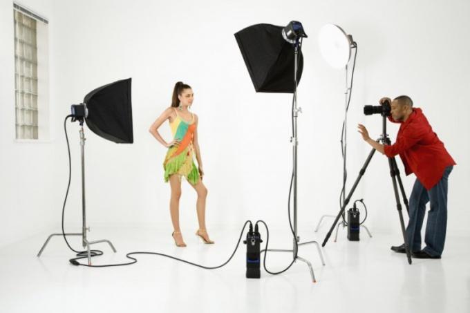 Как сделать красивое фото бесплатно