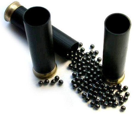 Как снарядить охотничий патрон