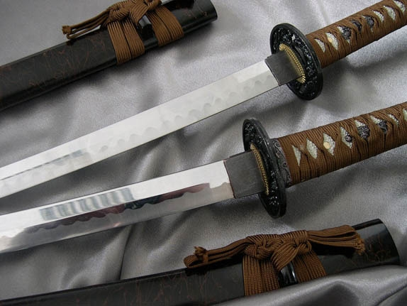 How to make a katana out of wood