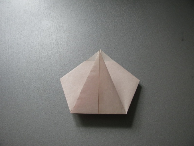 How to make <strong> bunny </ strong> from <b> paper </ b>