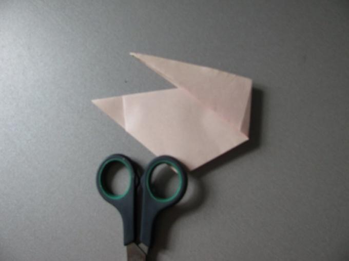 Как сделать <strong>кролика</strong> из <b>бумаги</b>
