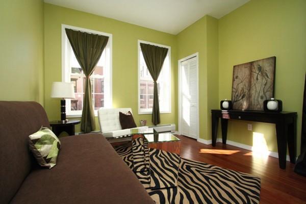 Как расставить мебель в доме