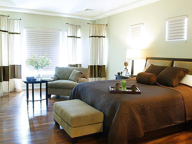 Как сделать из <b>спальни</b> <strong>гостиную</strong>