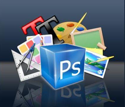 Фотошоп - универсальный графический редактор