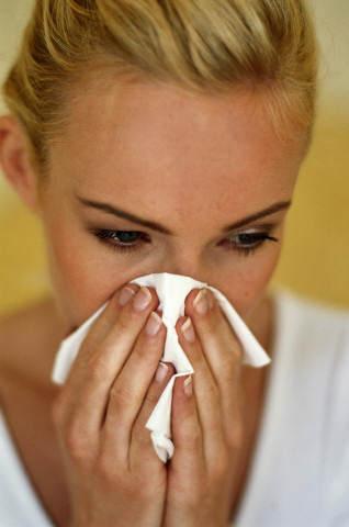 Для полноценного дыхания - носа промывание
