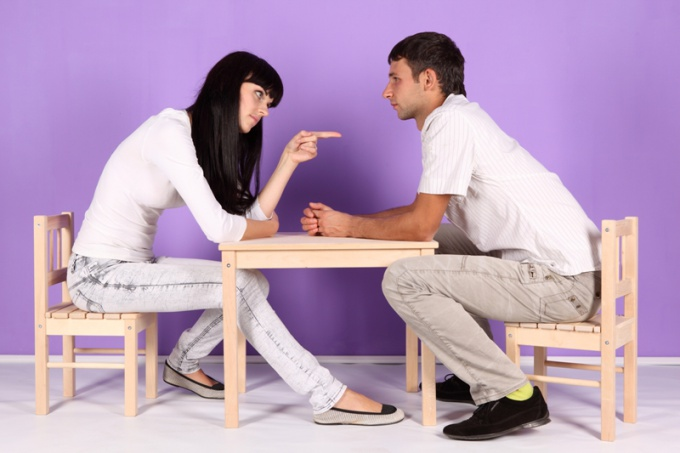 Как простить обидчика