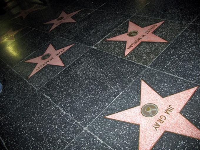 Как проголосовать за звезду