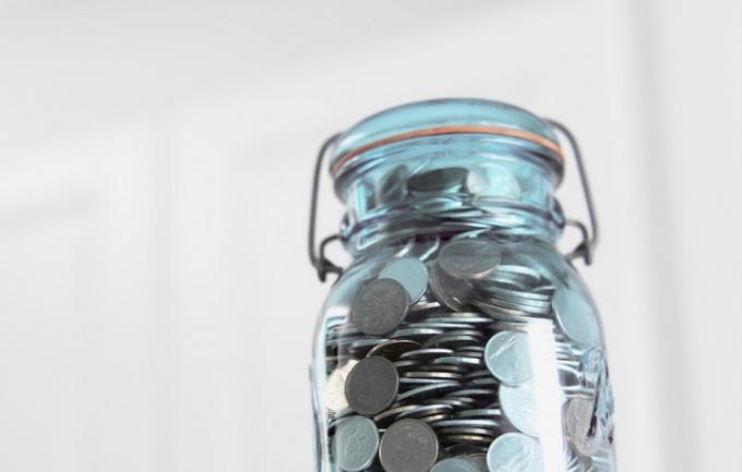 Умение копить  и тратить - залог финансового благополучия