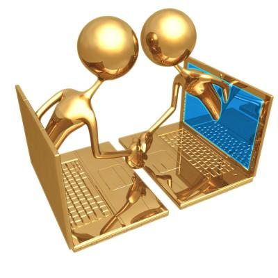 Contact affiliate program