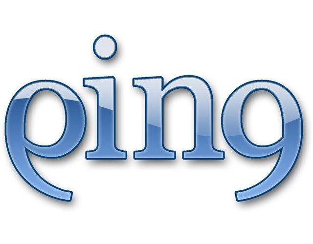 Как проверить пинг интернета
