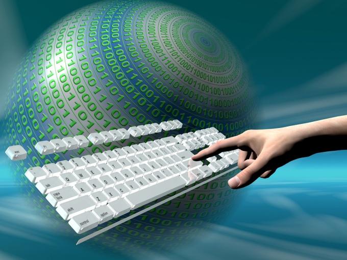 Информация в интернете всегда найдет своего адресата