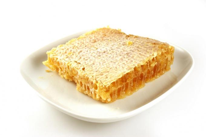 Как проверить мёд йодом