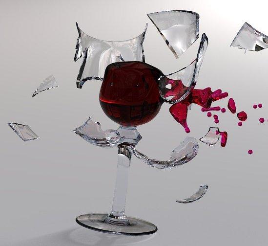 Как приклеить стекло