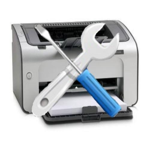 Как ремонтировать принтеры