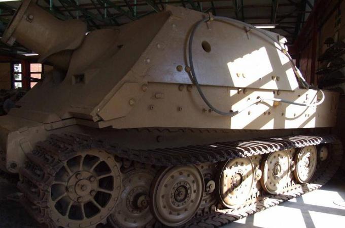 Как продать танк