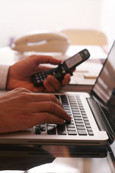 Как проверить баланс на счете интернета
