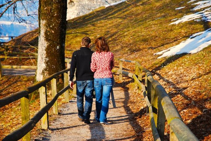 Как обращаться с парнем на свидании — как обращаться с парнем тельцом