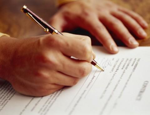 Как расторгнуть договор с билайн