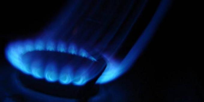 Как поменять газовую плиту