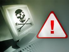 Как удалить зараженные файлы