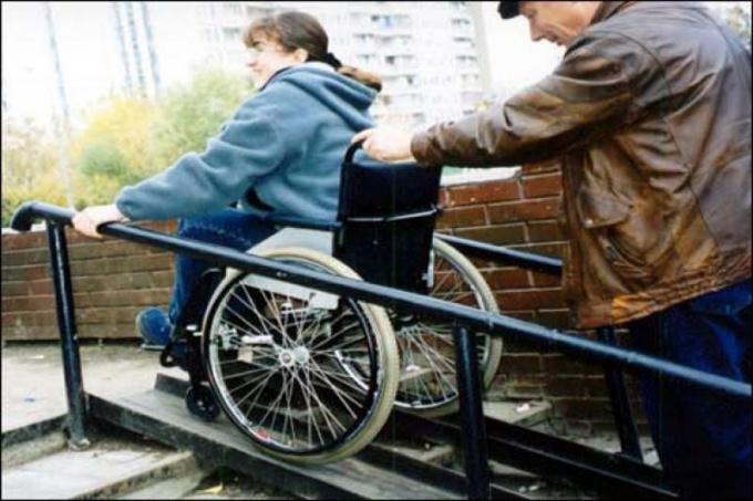 Как оформить группу инвалидности