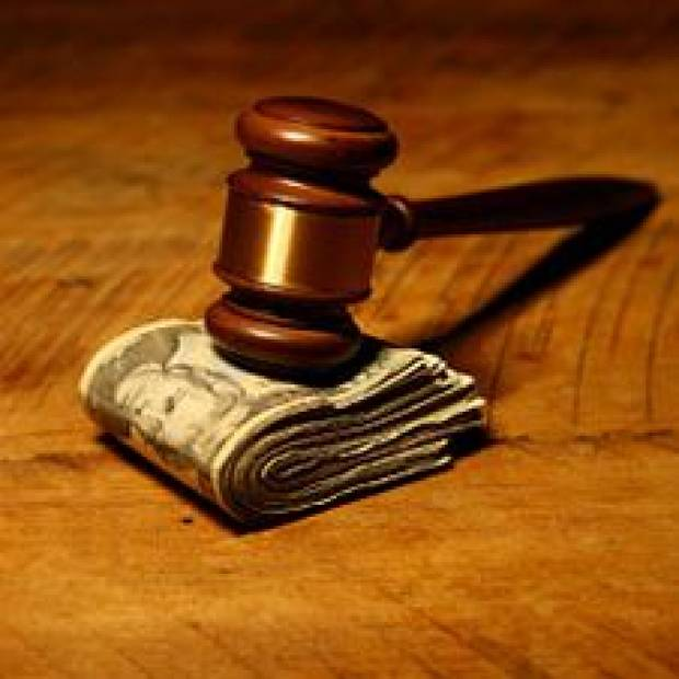 How to calculate the penalty for alimony