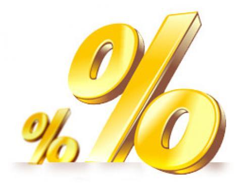 Узнайте процентную ставку по <b>кредиту</b>
