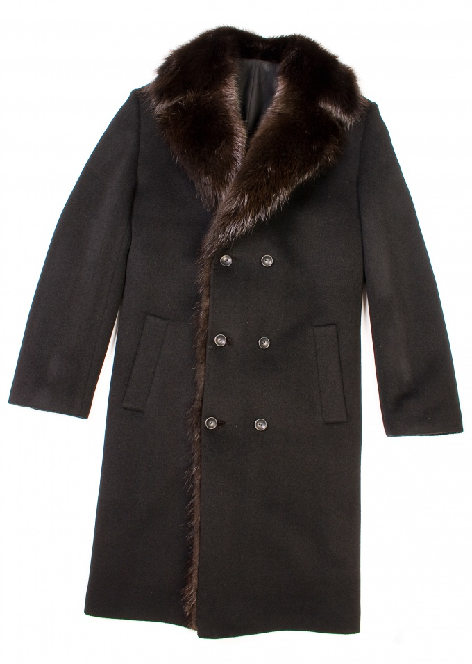 Как перешить пальто