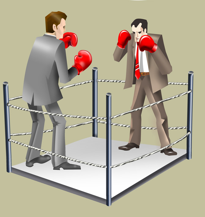 Анализ конкурентов даст компании информации об их преимуществах