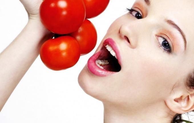 Как сделать томатный соус