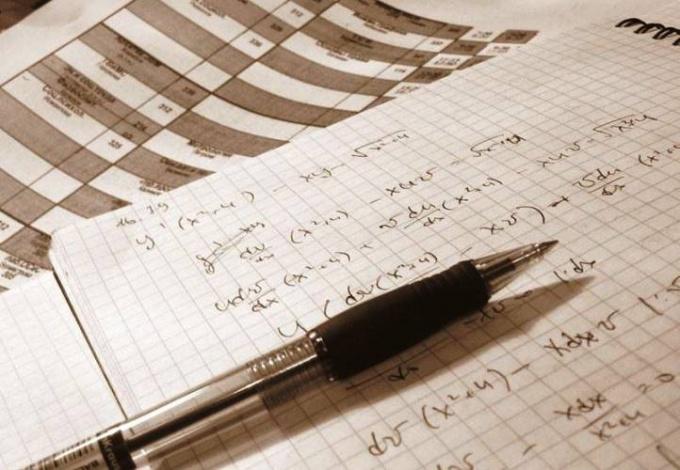 Как разложить на простые множители числа