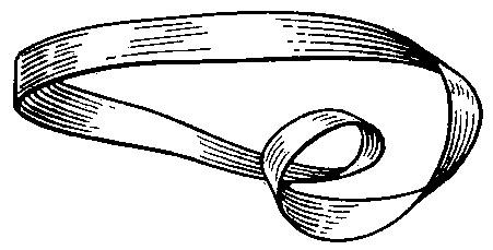 Как сделать <strong>ленту</strong> <b>мёбиуса</b>