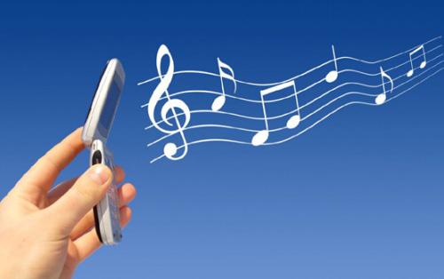 Как удалить стандартные мелодии на телефоне