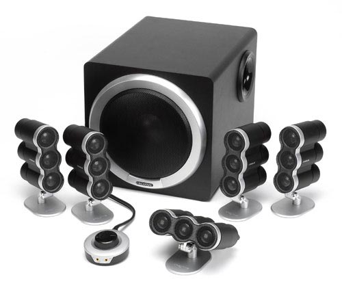 How to increase the sound of speakers
