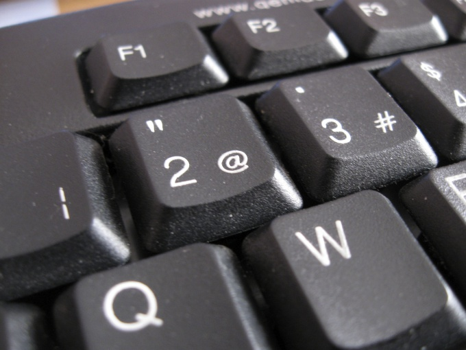 Как промыть клавиатуру