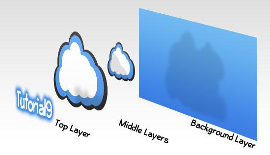 Как разблокировать слои в фотошопе