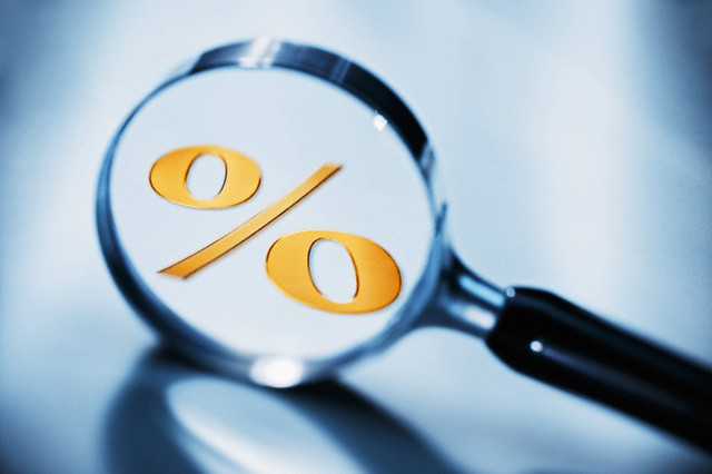 The refinancing rate changes once in two years
