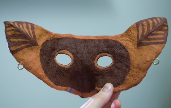 Как сделать <b&gt;маску</b&gt; для <strong&gt;ребенка</strong&gt;